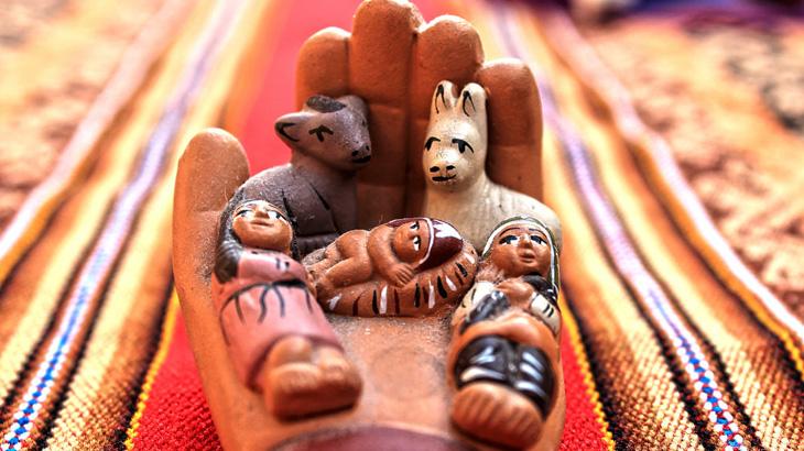 Popular Handicraft in Cusco