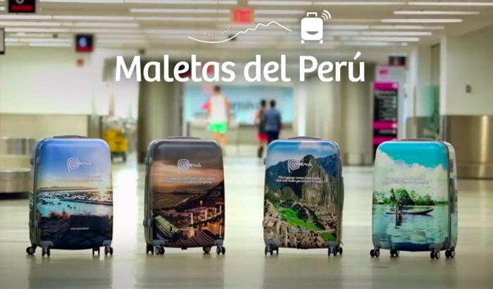 Peru Bags