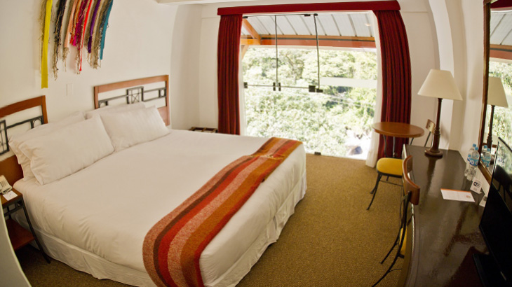 Tierra Viva beautiful rooms
