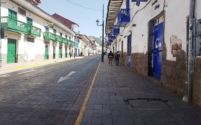 Cusco Covid-19
